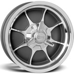 rocket racing wheels booster chrome