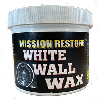 Whitewall Wax
